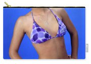 Swim 44 - Crop Carry-all Pouch