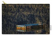 Swim Platform On Lake Quinault Carry-all Pouch