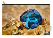 Swirls And Seaweed Carry-all Pouch