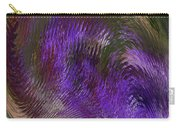 Swirls Of Life 1 Carry-all Pouch