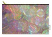 Swirls Of Light Carry-all Pouch