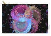 Swirls Carry-all Pouch