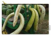 Swirly Gourds Carry-all Pouch
