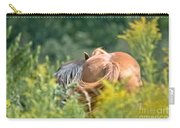 Swishing Tails Carry-all Pouch