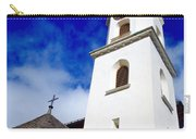 Swiss Church Carry-all Pouch