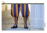 Swiss Guards. Vatican Carry-all Pouch
