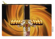 Sword Of The Spirit Carry-all Pouch