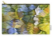 Sycamore Mosaic Carry-all Pouch by Christina Rollo