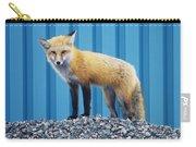 Sydney Fox Carry-all Pouch