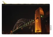 Sydney Harbour Bridge Carry-all Pouch