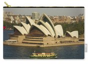 Sydney Harbour Opera House Carry-all Pouch
