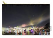 Sydney Navy Fleet Fireworks Carry-all Pouch