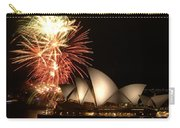 Sydney Opera House 3 Carry-all Pouch