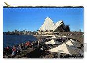 Sydney Opera House Bar Carry-all Pouch