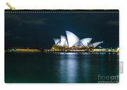 Sydney Opera House Carry-all Pouch