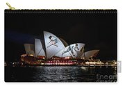 Sydney Opera House  Iv Carry-all Pouch