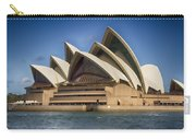 Sydney Opera House V10 Carry-all Pouch