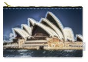 Sydney Opera House V11 Carry-all Pouch