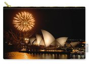 Sydney Opera Theatre Carry-all Pouch