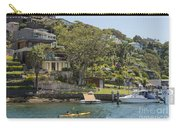 Sydney Seaside Villas Three Carry-all Pouch