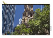 Sydney Town Hall Carry-all Pouch