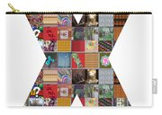Symbol Xxx Yin Yang Showcasing Navinjoshi Gallery Art Icons Buy Faa Products Or Download For Self Pr Carry-all Pouch