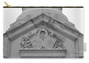 Symbols Of Freedom Carry-all Pouch by Teresa Mucha