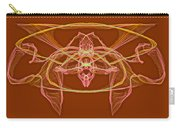 Symmetry Art 2 Carry-all Pouch