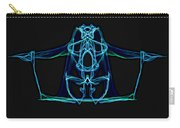 Symmetry Art 3 Carry-all Pouch