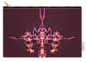 Symmetry Art 4 Carry-all Pouch