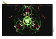 Symmetry Art 5 Carry-all Pouch