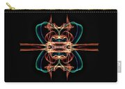 Symmetry Art 6 Carry-all Pouch