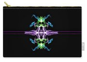 Symmetry Art 7 Carry-all Pouch