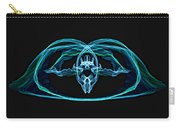 Symmetry Art Carry-all Pouch