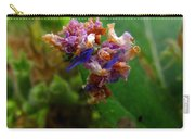 Synchlora Aerata Caterpillar 2 Carry-all Pouch