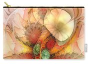 Syncopated Summer Passion Carry-all Pouch