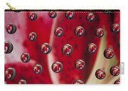 Syrup Flower 1 A Carry-all Pouch