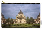 Szechenyi Baths Budapest Hungary Carry-all Pouch