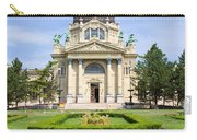 Szechenyi Baths In Budapest Carry-all Pouch