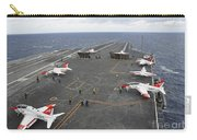 T-45c Goshawk Training Aircraft Carry-all Pouch