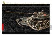 T-54 Soviet Tank Bk-bg Carry-all Pouch
