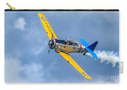 T-6 Texan Flying Carry-all Pouch