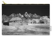 T A Moulton Barn Carry-all Pouch