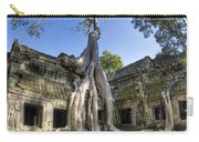 Ta Prohm Carry-all Pouch