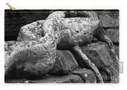 Ta Prohm Roots And Stone 06 Carry-all Pouch