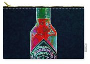 Tabasco Sauce 20130402 Carry-all Pouch