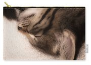 Tabatha Twitchet Carry-all Pouch