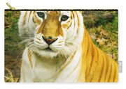 Tabby Tiger I Carry-all Pouch