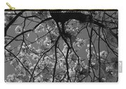 Tabebuia Tree 1 Carry-all Pouch