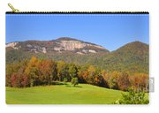 Table Rock In Autumn Carry-all Pouch